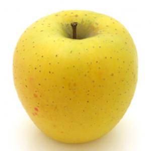 精神科デイケア リンゴを食べる