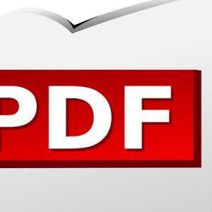 Web ページを簡単に PDF で保存する方法