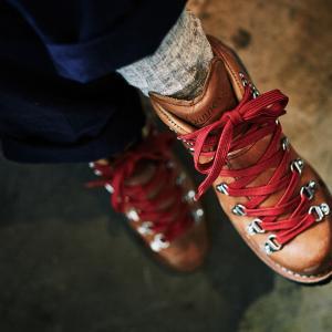 ダナーマウンテンライトは登山に使える?登山靴としてのマウンテンライトを解説!