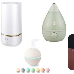 超音波式加湿器の選び方とおすすめ5選!湿度を保ち健康や乾燥を防ぐ!