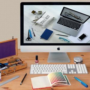 グラフィックデザイナーにおすすめの資格を解説!仕事に有利!働き方も紹介!