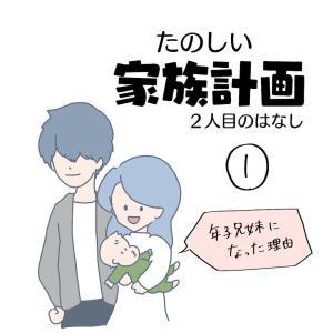 たのしい家族計画①