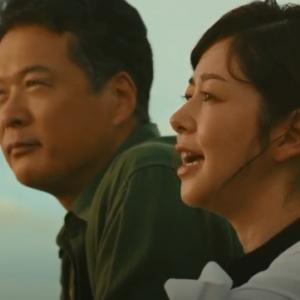 ホクトプレミアム CM2020|俳優と女優は誰?田中哲司さんと堀内敬子さん