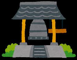神社とお寺の違いについて Ⅳ