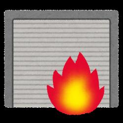 Membakar bengkel