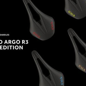 【限定カラー】fi'zi:k VENTO ARGO R3 RACE EDITION