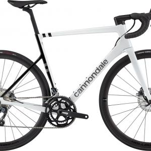 Cannondale SuperSix EVO Carbon Disc ULTEGRA新色登場!