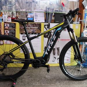 【HINOサイクル】e-Bikeレンタル始めました!