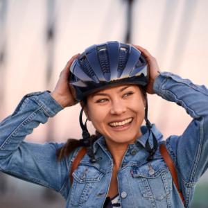 【TREK】Bontrager Starvos WaveCelヘルメットが抽選で当たる!