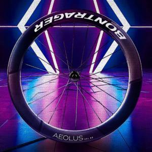 Bontrager史上最速のホイール!『Aeolus RSL』シリーズ