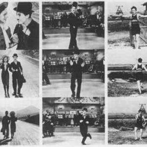 チャップリン映画『Modern Times(1936  )』を語る淀川長治先生