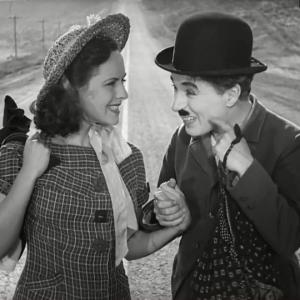 『Modern Times(1936 UNITED ARTISTS)』