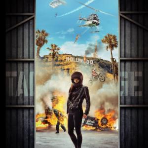 『スタントウーマン ハリウッドの知られざるヒーローたち』
