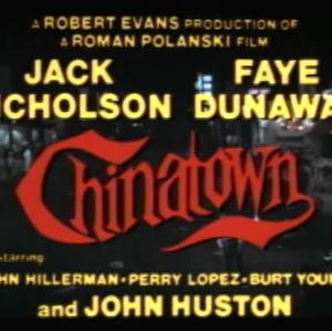 『チャイナタウン(米 1974年)』