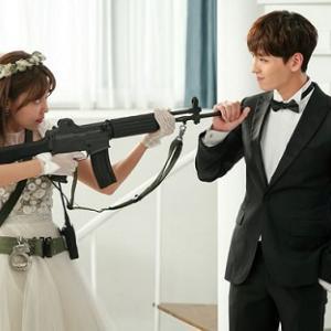 『だから俺はアンチと結婚した (2021年4月30日~ 韓国 NEVER TV)』
