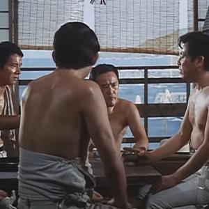 海賊と呼ばれた男 出光佐三 「映画 日本人」 こんなイイ映画が在ったんだ!