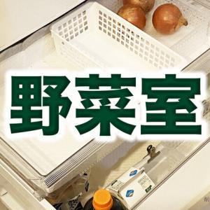 掃除の正解or不正解…【野菜室】の汚れは、どうするべきか?