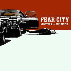 「フィアーシティ: ニューヨーク対マフィア」
