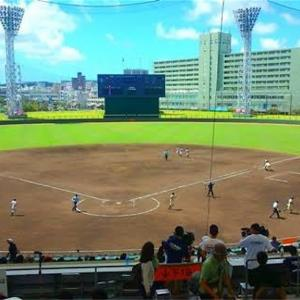 県民が愛す沖縄高校野球⚾️ついに4強出揃う‼️