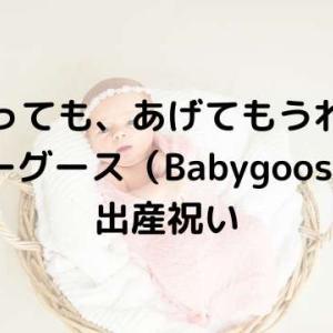 【口コミ】出産祝い専門店ベビーグース(Babygoose)ってどうなの?実際購入してみました!