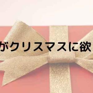 ママが欲しいクリスマスプレゼント。妻を喜ばせたいパパ必見!