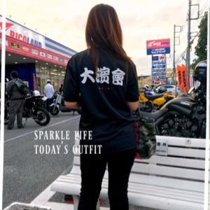 大濱會Tシャツ