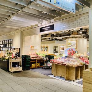 福島屋アークヒルズサウスタワー店は神谷町を中心とした虎ノ門の生活環境を変えてしまった。それほど破壊的イノベーションがあるスーパー。福島屋を語るために、神谷町のスーパーの歴史を紐解いてみよう。
