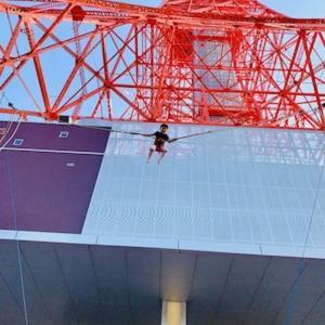 東京タワー夏のちびっこパラダイスが子供的にフィーバー!