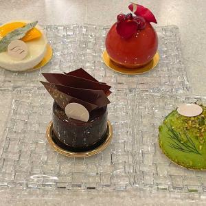 Libertable(リベルターブル) 赤坂のケーキ屋さん