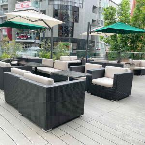 CAFFERA BAR&LOUNGE by 上島珈琲店 麻布十番店