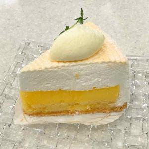 銀座・和光のケーキテイクアウト