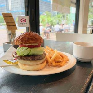 Good Morning Cafe&Grill 虎ノ門 虎ノ門ヒルズ店