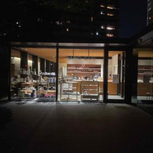 HARIO CAFE 泉屋博古館東京店