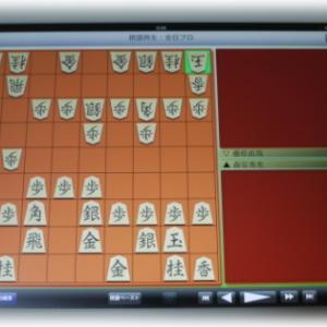 スマホとiPadで将棋棋譜管理