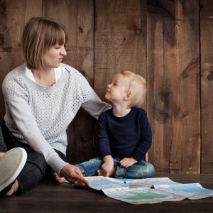 子供が感情をコントロールできるようになるために、今日から出来ること4選