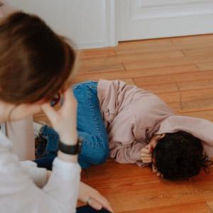 子供の怒りの感情コントロール訓練5つ【アンガーコントロール】親が楽になるために