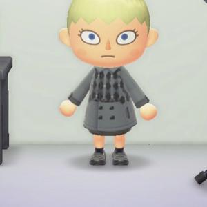 【あつ森】VOGUEから日本のブランドのお洋服(マイデザイン)が公開されたよ!