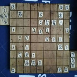 第33期「竜王戦」7番勝負の第2局