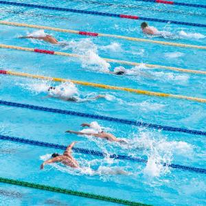 水泳で一番大事なこと!!進まない人必見!!
