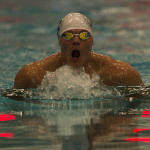 ソレ平泳ぎではありませんよ!!スマートに泳ぐコツ!!