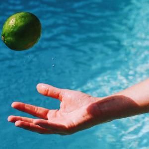 水泳のキャッチの感覚を簡単に取り戻す方法!!