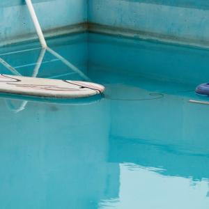 【30min】水泳練習メニュー