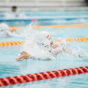 【ドリル】平泳ぎプルを強くする!!