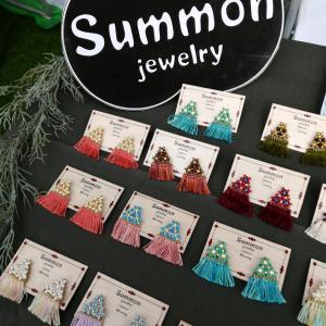 minne商品出品とハンドメイドイベント出展のお知らせ! summonjewelry