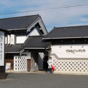 宮城県登米市の石ノ森章太郎ふるさと記念館はおすすめツーリングスポット