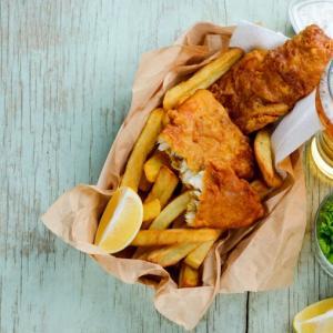 本場の英国より美味しかったフィッシュ&チップスのお店【シドニー】