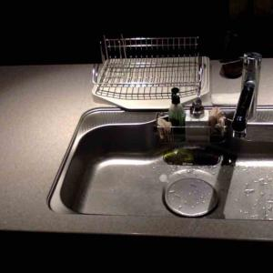 【シンプルライフのキッチン】台所まわりはスッキリが一番な理由