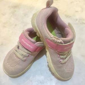 【キッズスニーカー】運動会で5歳の女の子が速く走れる子供靴