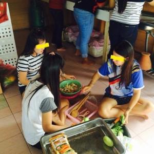 """【ベトナム】カンボジア国境の""""チャウ ドック(Chau Doc)""""という町(16)"""