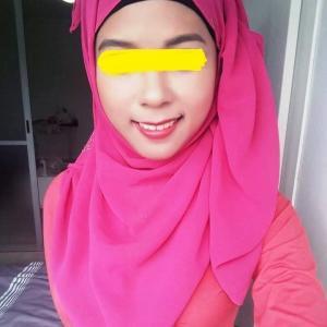 マレーシアとは何か事情が違うの?タイのモスリム娘たち